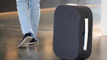 Robot maleta Hop