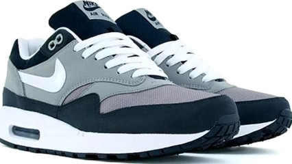 El nuevo modelo Nike Air Max 2013