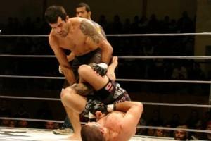 MMA moderno y su evolución