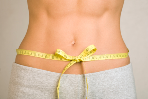 Hábitos saludables para perder peso