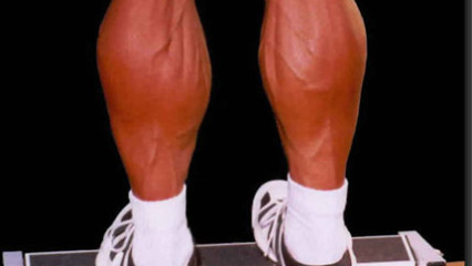 Estiramientos del tríceps sural: gemelos y sóleo