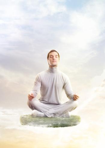 Yoga y respiración