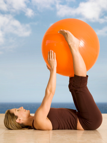 Pilates para principiantes