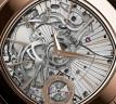 unPiaget lanza el reloj Emperador Coussin Repetitions Minutes Extraplano
