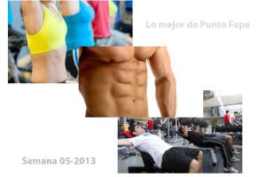 Lo mejor de Punto Fape Semana 05 2013