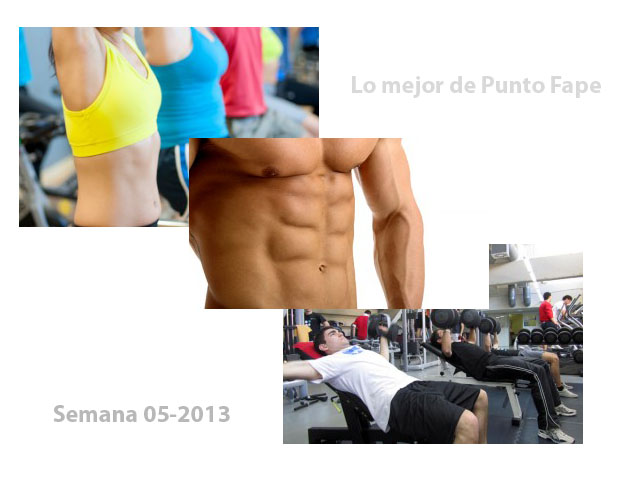 Lo mejor de Punto Fape Semana 05-2013