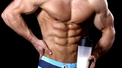 Catabolismo muscular y aminoácidos