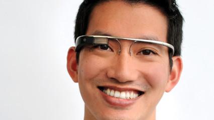 Las gafas del futuro de Google