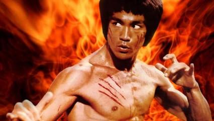 Bruce Lee y una nueva película autobiográfica