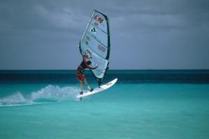 deportes acuáticos y extremos en Isla Margarita