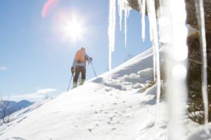 Consejos para un buen uso de la montaña en invierno