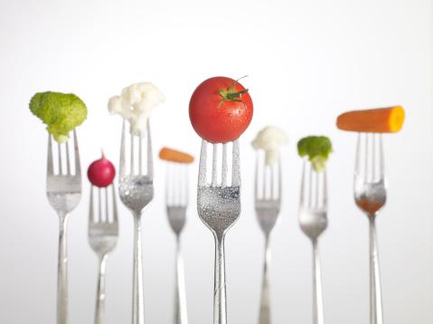 La nutrición saludable