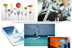 Lo mejor de Punto Fape Semana 09 2013
