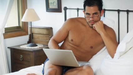 Internet es malo para la sexualidad