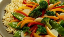 Ventajas y desventajas de una dieta vegetariana