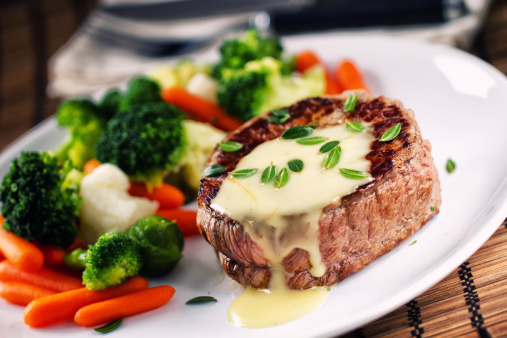 La importancia de la carne