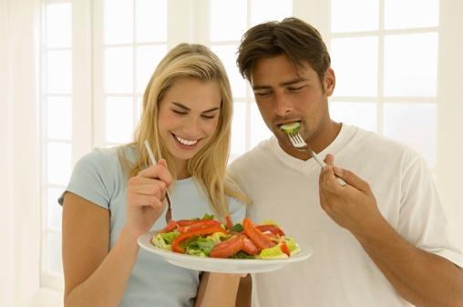 Dieta para el verano