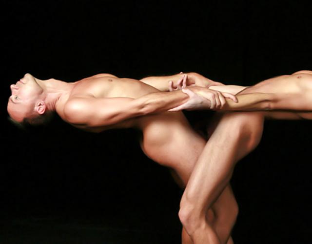 El yoga naturista, otra forma de sentirse libre