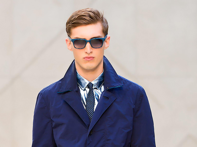 Gafas Burberry Splash para un look diferente