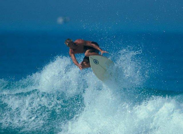 Lacanau-Océan, paraíso del surf