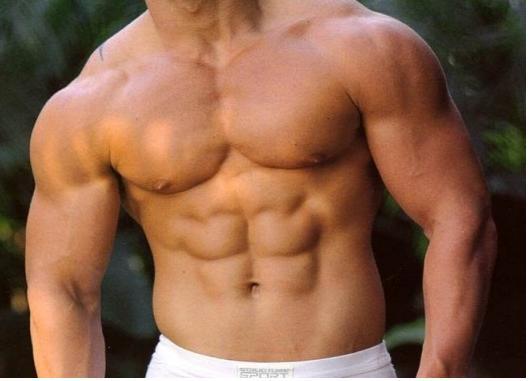 Ganar volumen sin aumentar grasa