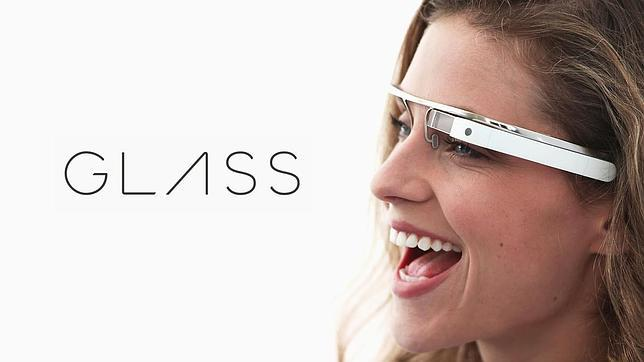 Las nuevas Googles Glass con pantalla de Samsung