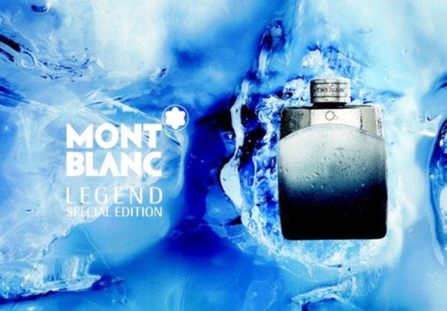 Perfumes para hombres, las nuevas propuestas 2013