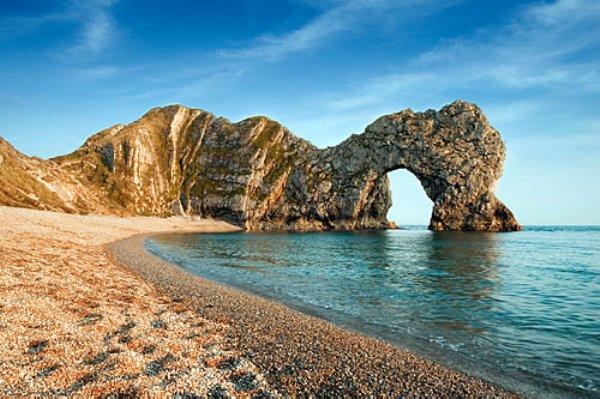 Costa Jurásica, vacaciones al sur de Inglaterra