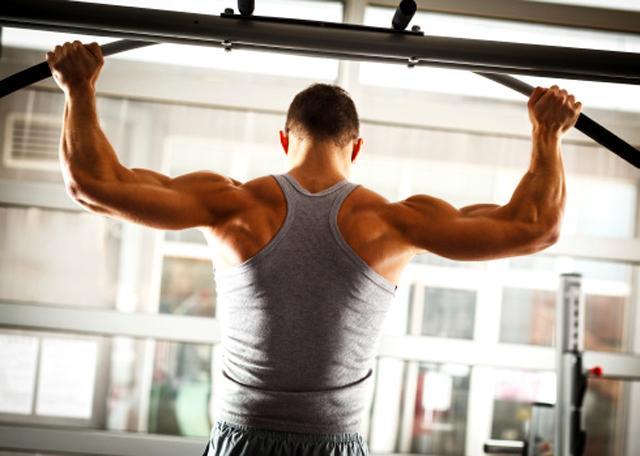 Consejos para tener una espalda más desarrollada