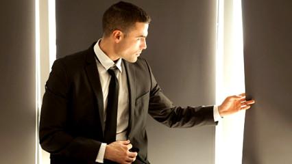 Gentlemen Only de Givenchy, el arte de la masculinidad