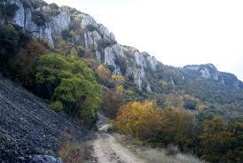 Ecoturismo en el Parque Natural de la Font Roja