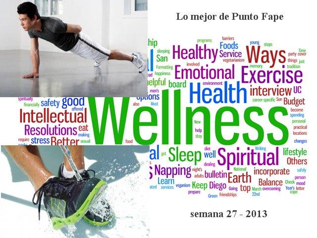Lo mejor de Punto Fape semana 27 - 2013