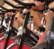 Spinning y los cambios de ritmo
