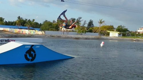 Deportes acuáticos y extremos