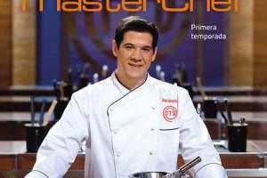 El libro de recetas de MasterChef