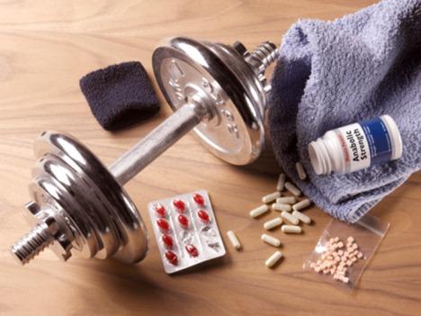 Esteroides anabólicos riesgos para la salud