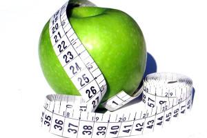 Cinco pensamientos positivos para bajar de peso