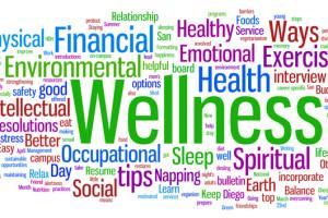 Diferencias entre fitness y wellness