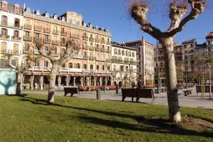 Pamplona, turismo del ocio en San Fermín