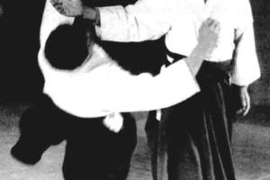 Aikido enfoque para su práctica