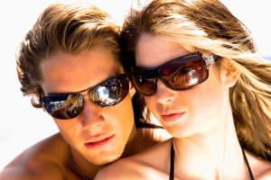 Cuidar los ojos en verano