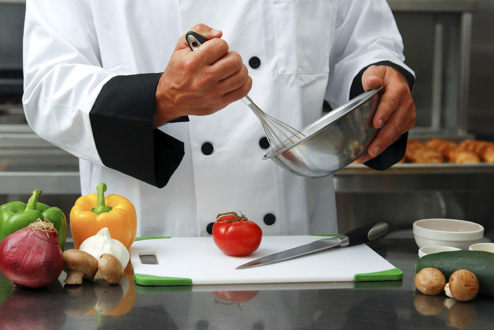 Consejos para preparar una cena en casa para tus amigos - Como preparar una cena saludable ...