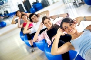 Cuerpo sano y mente en forma