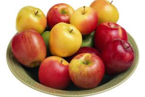 Diez razones para comer una manzana al día