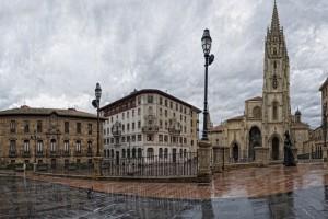 Descubre Oviedo, en el paraíso Asturiano