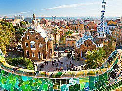 Barcelona, destino turístico de moda