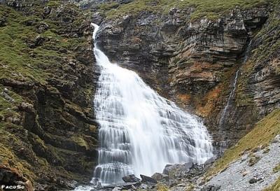 Visita el Parque Nacional de Ordesa