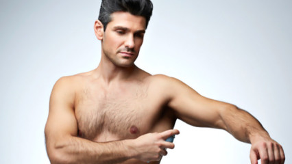 La elección correcta de un buen desodorante