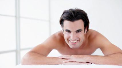 Iredale Mineral Cosmetics, la solución para la piel masculina
