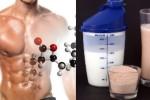 Proteína de soja para la reconstrucción muscular